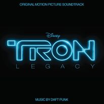 Tron: Legacy Soundtrack
