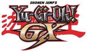 Yu-Gi-Oh! GX logo
