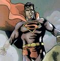 Superman Earth-40 001