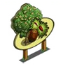 Chestnut Tree Mastery Sign-icon