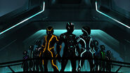 Tron Evolution Art Chris Glenn 02a