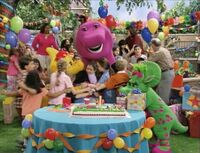 Itsyourbirthdaybarney