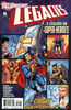 DC Universe Legacies #6}} Alternate