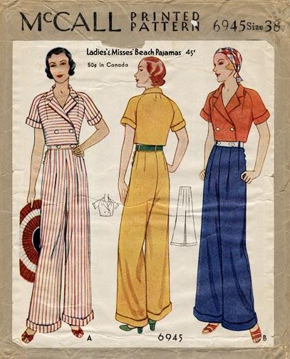 Vintage Sewing Patterns - Butterick, Simplicity, Vogue Dress