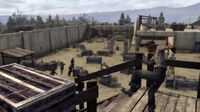 Rdr assault fort mercer23