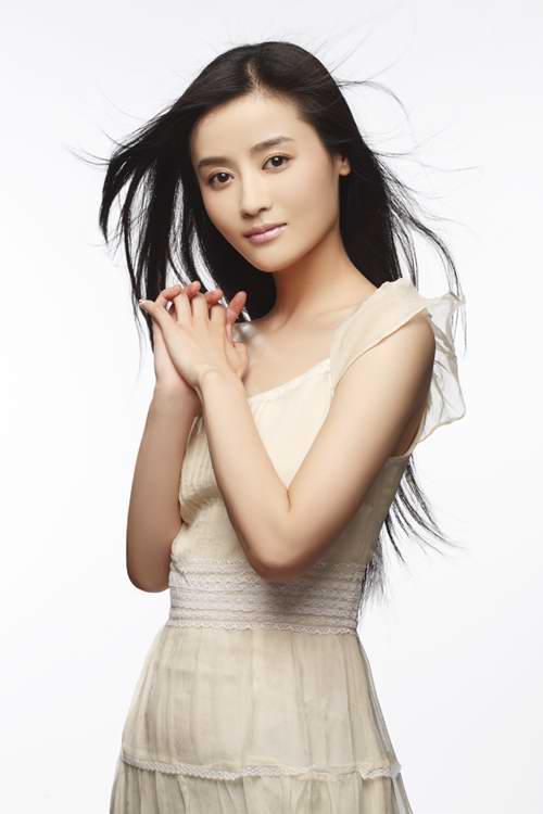 Yan Tang - Photo Set