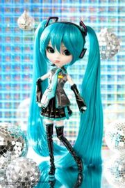 FiguStnd Miku Pullip