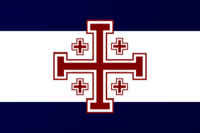 Flag of the Christian Coalition of Countries