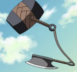 Armes Légendaire 270px-Kabutowari