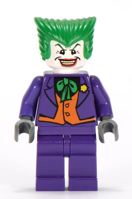 The Joker - Brickipedia, the LEGO Wiki