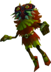 Skull Kid (Majora&#39;s Mask)