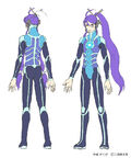 Illu Kentaro Vocaloid Kamui Gakupo img-1
