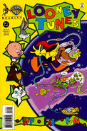 Looney Tunes Vol 1 18