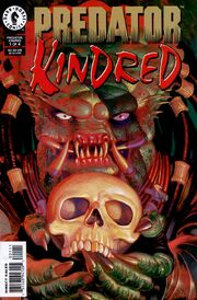 Predator Kindred 1