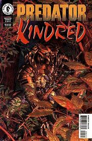 Predator Kindred 4