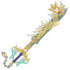 Ultima Weapon KHREC