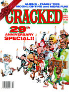 Cracked No 226