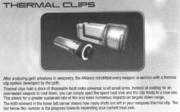Thermal Clips