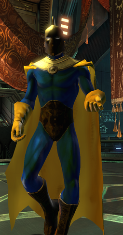 Image result for Doctor Fate online