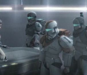 clone commando squad image - photo #25