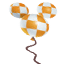 Balloon Sticker (Terra)3