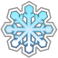Snow Flake-icon