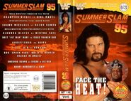 SummerSlam 1995 DVD