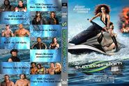 SummerSlam 2008 DVD