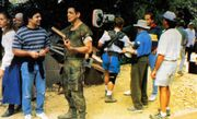 Shooting Nemesis