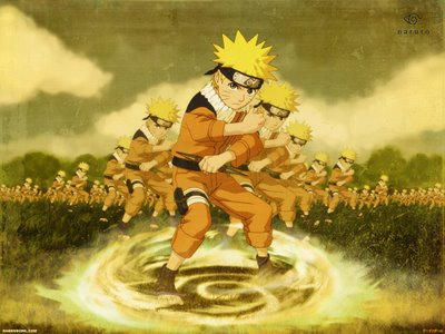 Naruto Army