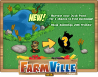 Duck Pond Load Screen II