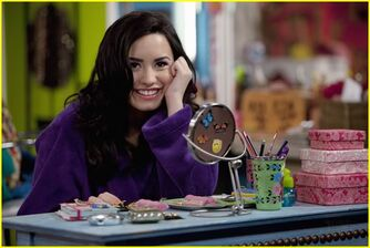 Demi-lovato-sterling-knight-date-22