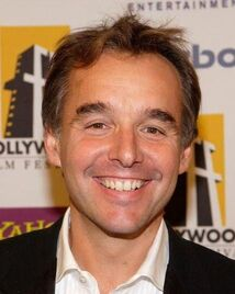 Chris Columbus - Director