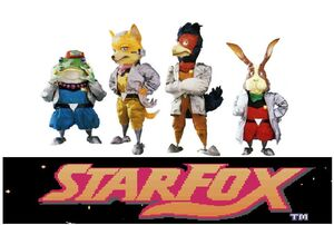 StarFox Team