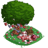 Romantic Picnic-icon