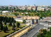 Bucharest City Challenge 2008 (1)