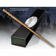Percy&#39;s Wand