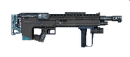 Phanlanx II Combat Shotgun