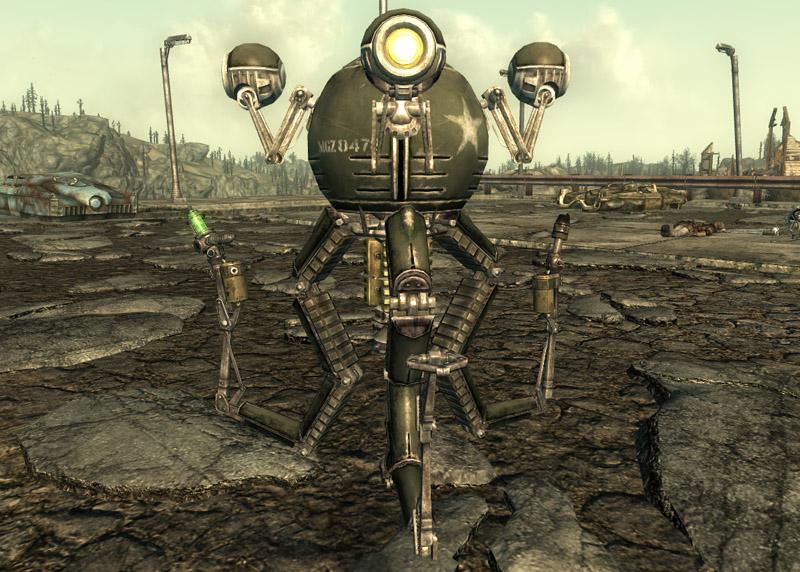 [Fallout Equestria] Setting discussions Sergeant_RL-3