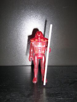 Neca warrior 04