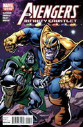 Avengers &amp; the Infinity Gauntlet Vol 1 4