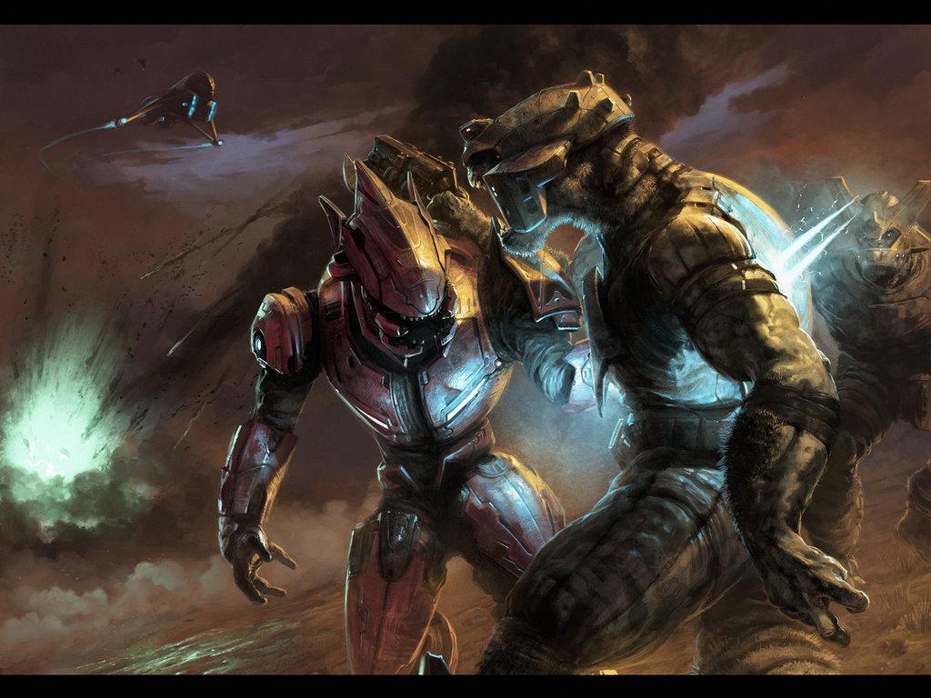 ¡Nueva Información De Halo: 4! (Historia,Gameplay,Multijugador,Forge Y Mucho + Más)