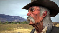 Rdr gunslinger&#39;s tragedy54