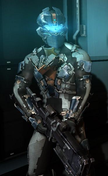 dead space 3 suits - photo #42