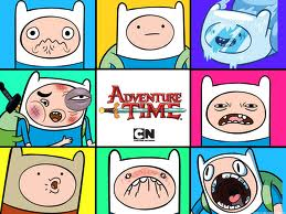 Finn Many Faces