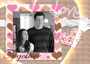 Finchel Love