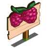 Straspberry Mastery Sign-icon
