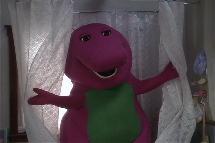 Barney Through the Years | Muppets Fanon Wiki | FANDOM