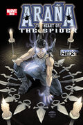 Araa The Heart of the Spider Vol 1 5