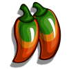 Fire Pepper-icon